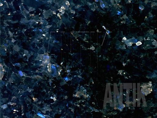 Texture Labradorit Galactic Blue