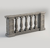 Balusters