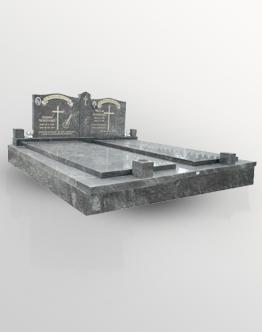 Double gravestones
