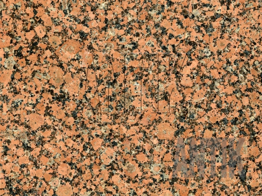 Granite Rosso Toledo texture
