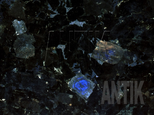 Labradorite Fantasy Azure texture