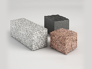 Paving cubes applications