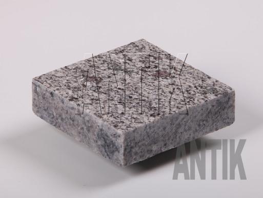 Брусчатка гранит пиленая Софиевское (Sophiyvsky) 100x100x30