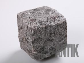 Брусчатка колотая гранит Константиновское (Kostyantynivsky) 100x100x100