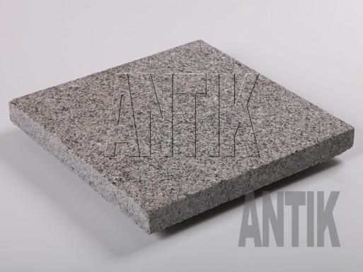 Плита мощения Танское Гранит термо 300x300x30