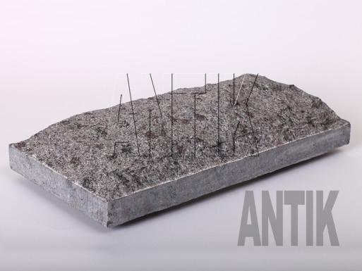Плита скала Константиновское Гранит 400x200x60