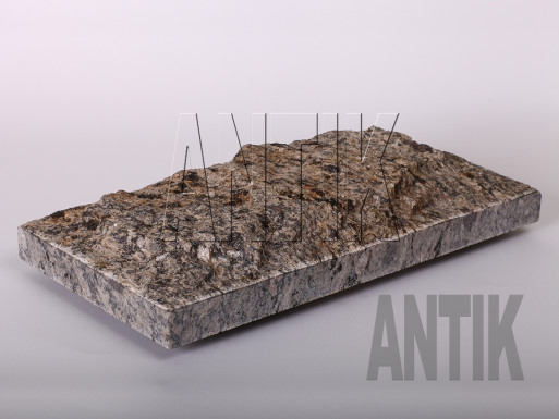 Плита скала Софиевское Гранит 400x200x60