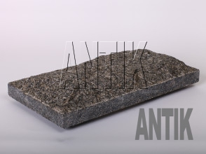 Плита скала Танское Гранит 400x200x60