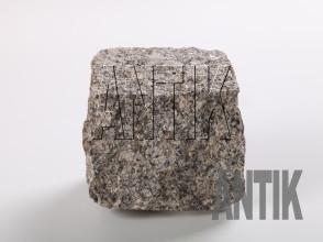 Брусчатка гранит колотая Танское (Tansky) 100x100x100