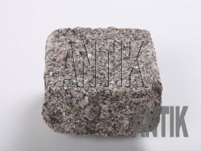 Брусчатка гранит колотая Танское (Tansky) 100x100x50