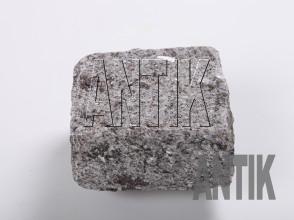Брусчатка колотая гранит Константиновское (Kostyantynivsky) 100x100x50