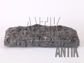 Плита скала Константиновское Гранит 400x200x60 (горизонтально мокрая)