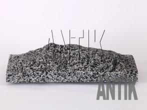 Плита скала Покостовское Гранит 400x200x60 (горизонтально мокрая)