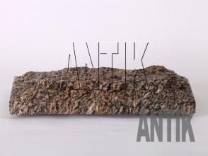 Плита скала Софиевское Гранит 400x200x60 (горизонтально мокрая)