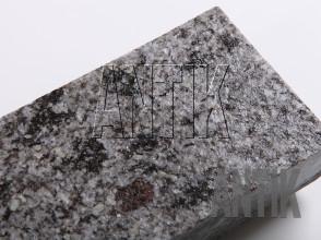 Брусчатка гранит пиленая Константиновское (Kostyantynivsky) 200x100x50 (мокрая)