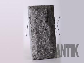 Плита скала Константиновское Гранит 400x200x60 (вертикально)