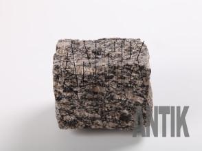 Брусчатка гранит колотая Софиевское (Sophiyvsky) 100x100x100 (мокрая)