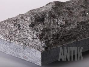 Плита скала Константиновское Гранит 400x200x60 (фактура)