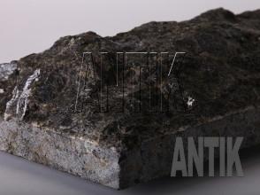 Плита скала Осныковское Лабрадорит 400x200x60 (фактура)