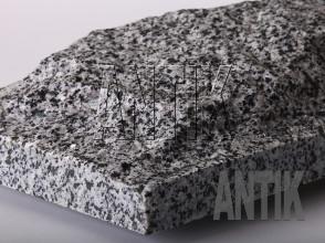 Плита скала Покостовское Гранит 400x200x60 (фактура)