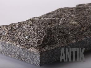 Плита скала Танское Гранит 400x200x60 (фактура)
