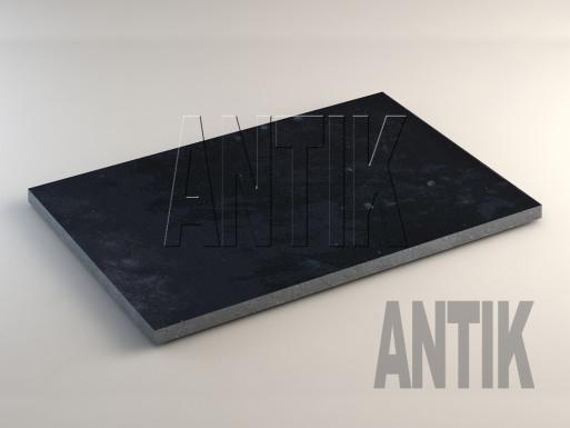 Берестовецкое (Berestovetske) Базальт плита облицовочная 600x400x20
