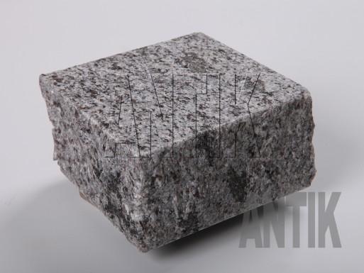 Брусчатка пилено-колотая Константиновское Kostyantynivsky 100x100x50 термо