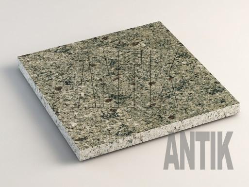 Константиновское (Kostyantynivsky) Гранит плита облицовочная 300x300x20