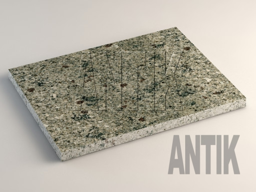 Константиновское (Kostyantynivsky) Гранит плита облицовочная 400x300x20