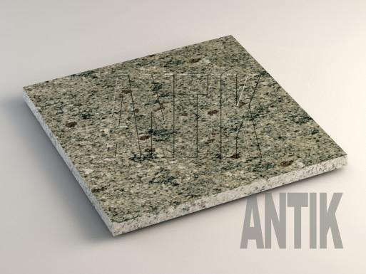 Константиновское (Kostyantynivsky) Гранит плита облицовочная 400x400x20
