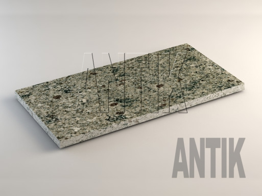 Константиновское (Kostyantynivsky) Гранит плита облицовочная 600x300x20