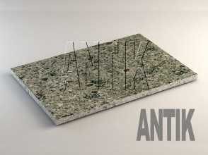 Константиновское (Kostyantynivsky) Гранит плита облицовочная 600x400x20