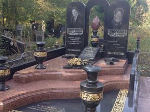 Надгробие №11