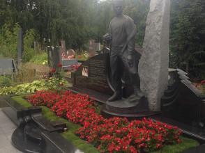 Надгробие №149