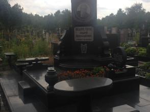 Надгробие №154