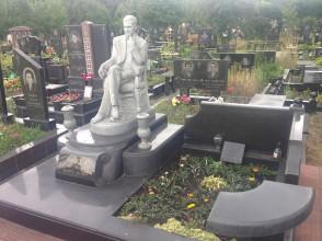Надгробие №159