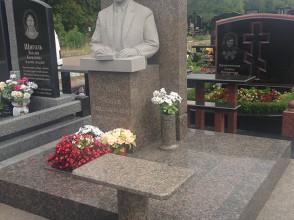 Надгробие №171