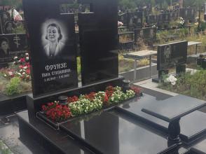 Надгробие №172
