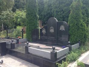 Надгробие №29