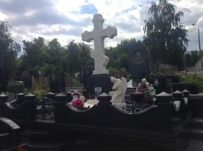 Надгробие №33