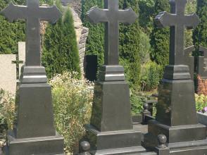 Надгробие №65