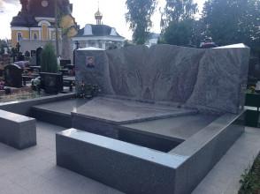 Надгробие №79