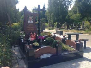 Надгробие №94