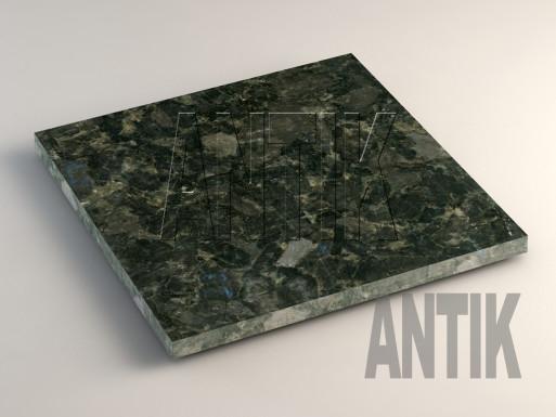 Осныковское (Irina Blue) Лабрадорит плита облицовочная 400x400x20