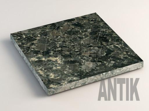 Пасека (Multicolor) Лабрадорит плита облицовочная 300x300x20