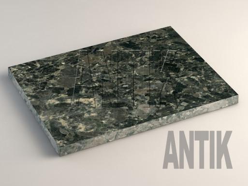 Пасека (Multicolor) Лабрадорит плита облицовочная 400x300x20