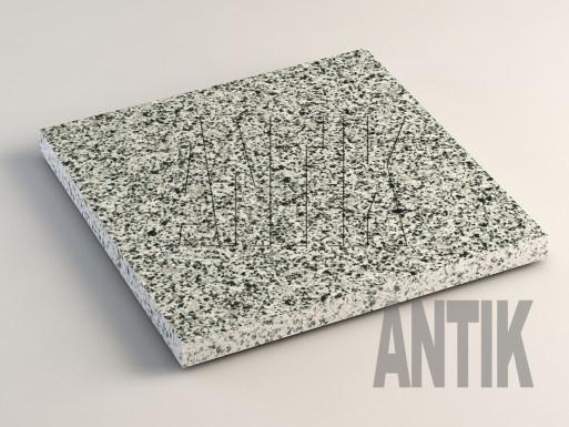 Покостовское (Grey Ukraine) Гранит плита облицовочная 300x300x20