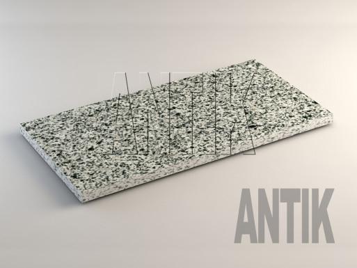 Покостовское (Grey Ukraine) Гранит плита облицовочная 600x300x20
