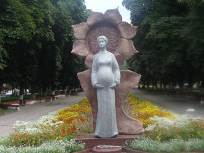 Скульптура №15