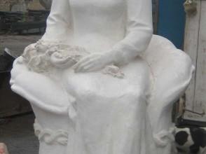 Скульптура №18